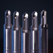 Carbide Tipped Reamer